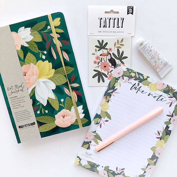 Floral Faves Gift Box