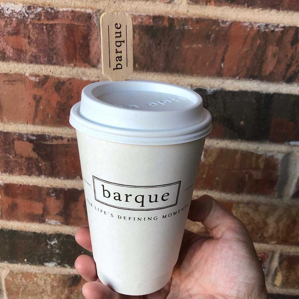 Custom Paper Cups (16 oz)