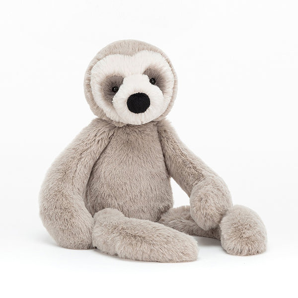 Jellycat Bailey Sloth (Small) at barquegifts.com