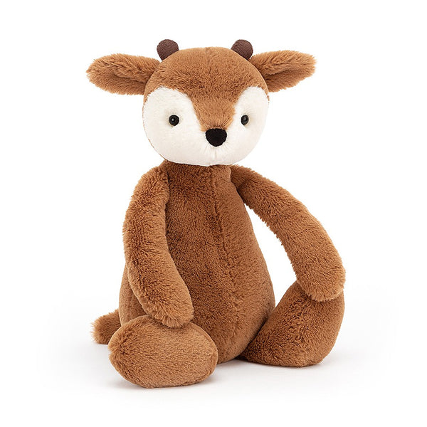 Jellycat Bashful Fawn Medium at barquegifts.com