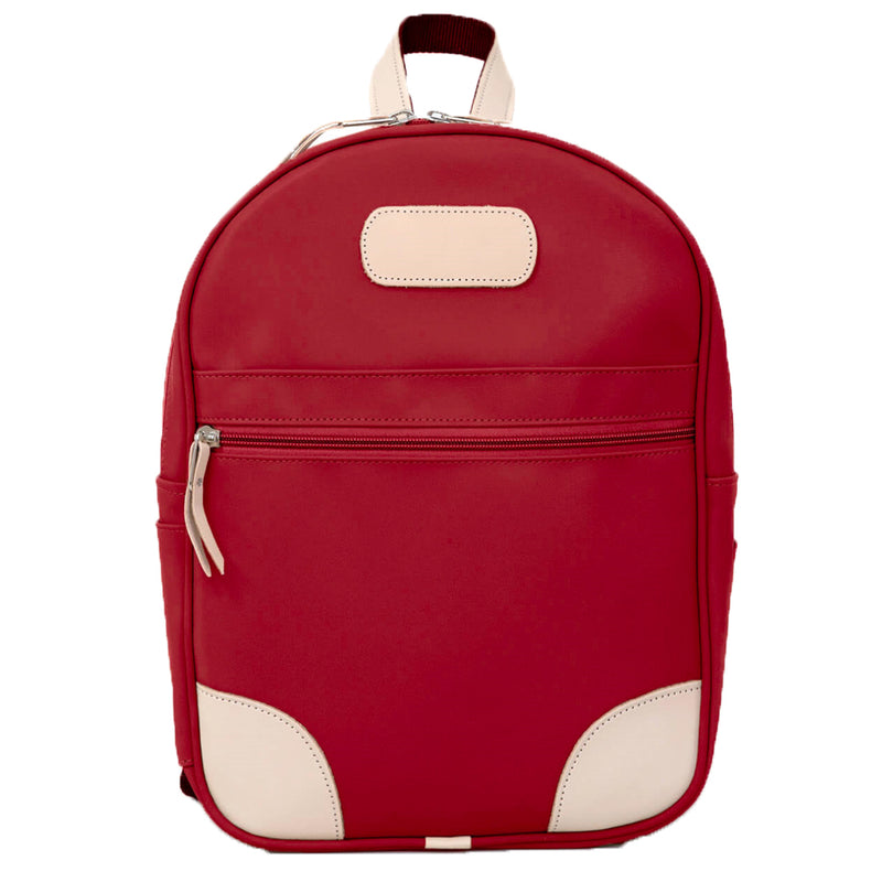 Red Jon Hart Back Pack at barquegifts.com