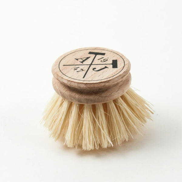 Andree Jardin Dish Brush Head Refills at barquegifts.com