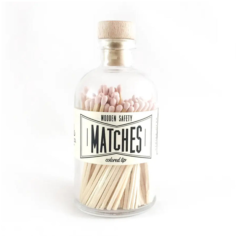 Apothecary Matches