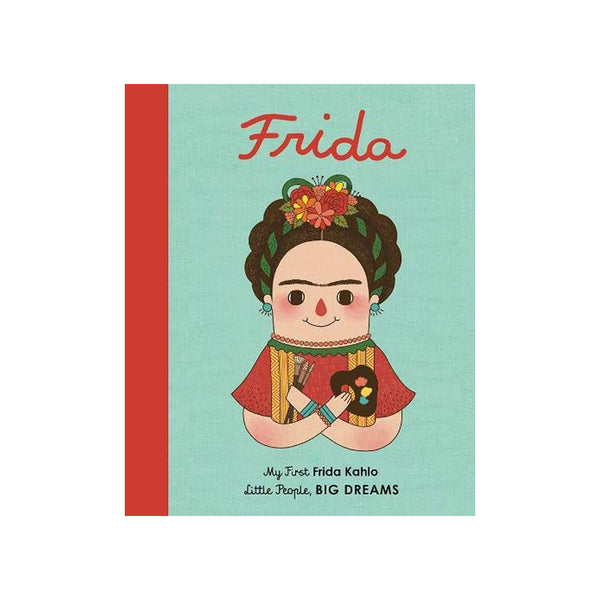 My First Frida Kahlo Book