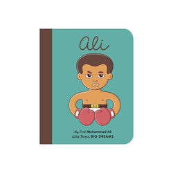 My First Muhammad Ali Book