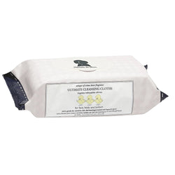 noodle & boo creme douce ultimate cleansing cloths on barquegifts.com