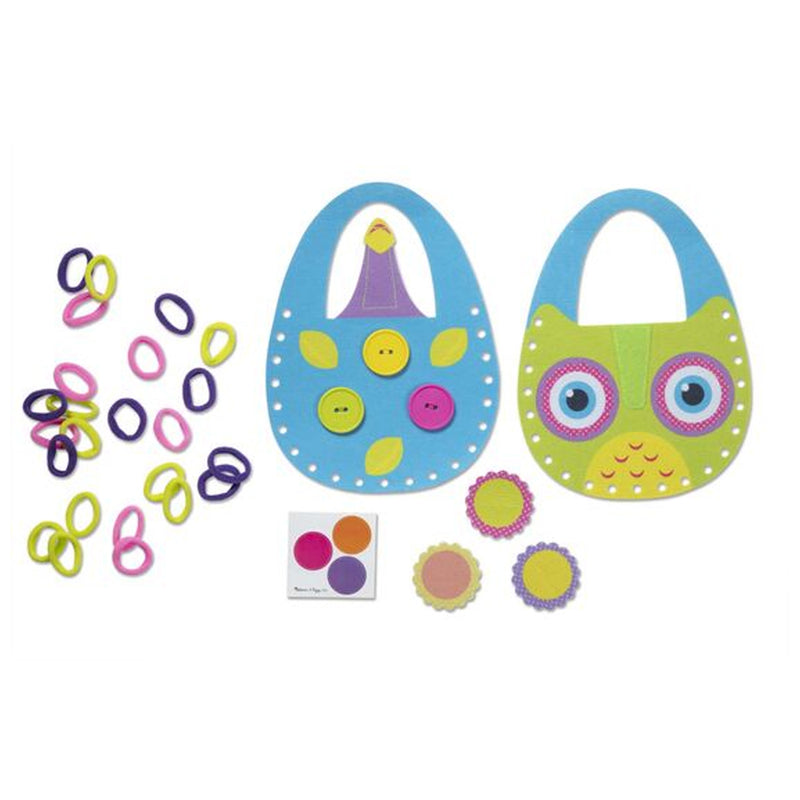 Owl Tote Loop it!