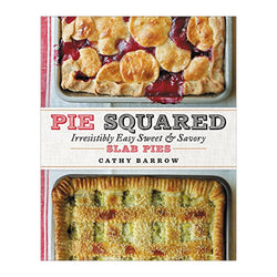 pie squared cookbook on barquegifts.com