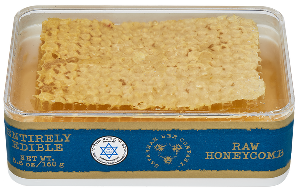 raw honeycomb on barquegifts.com