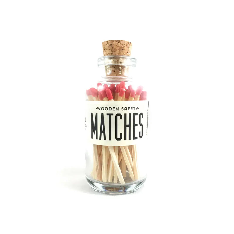 red mini matches on barquegifts.com
