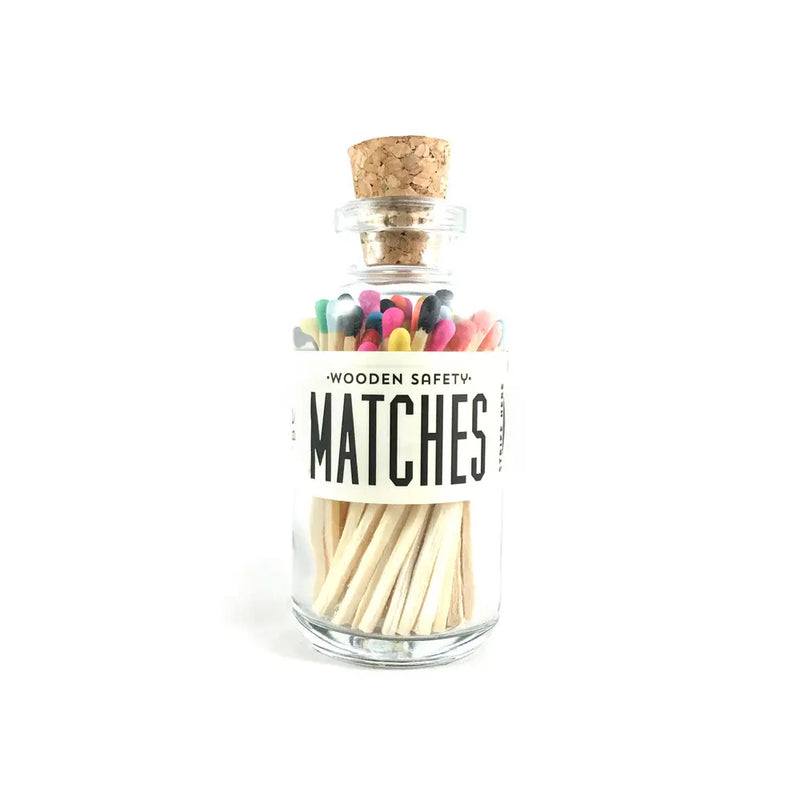 variety mini matches on barquegifts.com