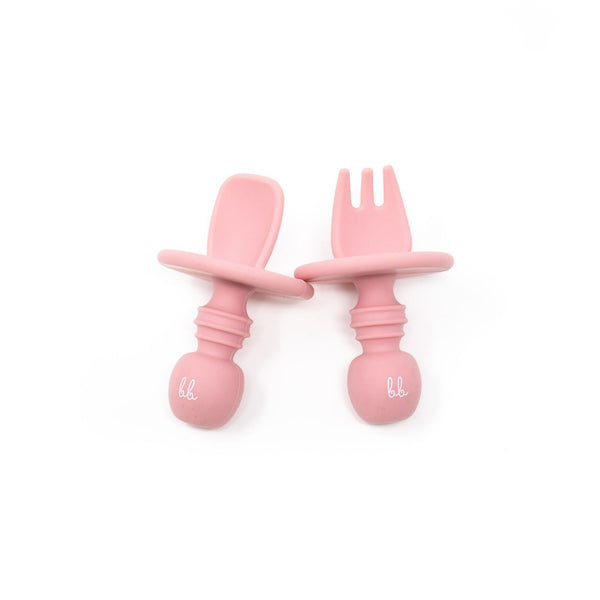 Baby Silicone Utensils