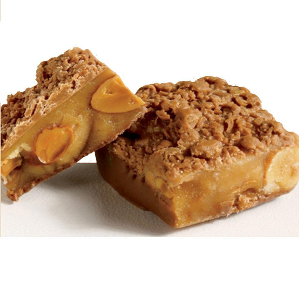 Almond Toffee Squares (8oz)