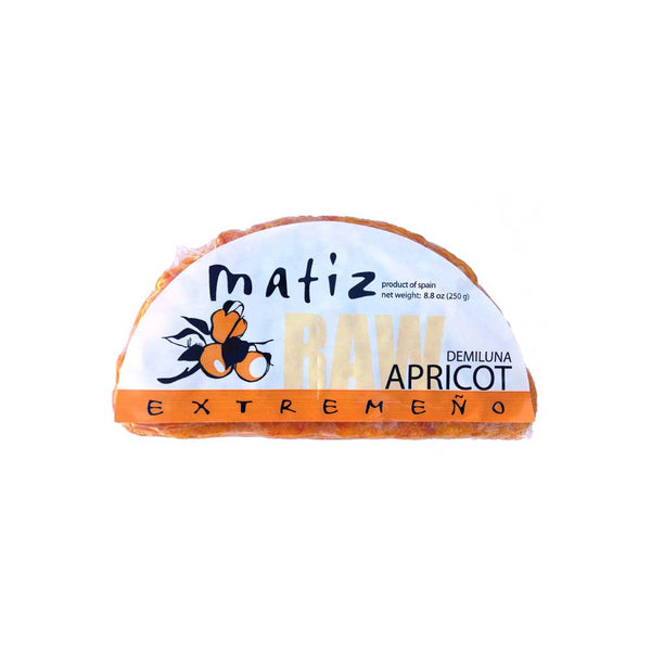 apricot raw fruit on barquegifts.com