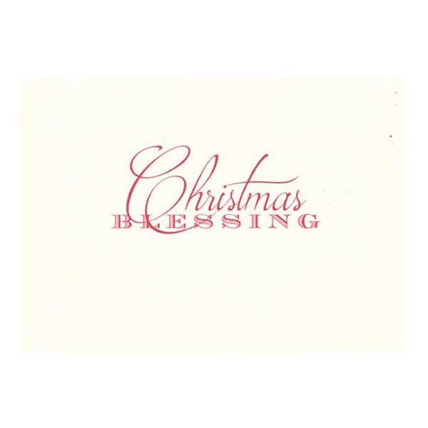 Aqua-Fir Cards  (box of 10)