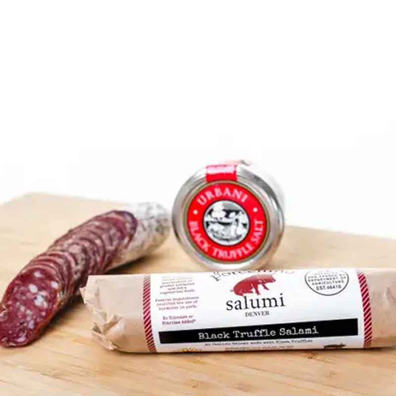 Small Batch Artisanal Salami