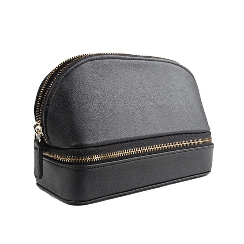 Abby Travel Kit- Black