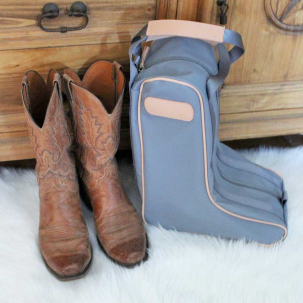 Boot Bag at barquegifts.com