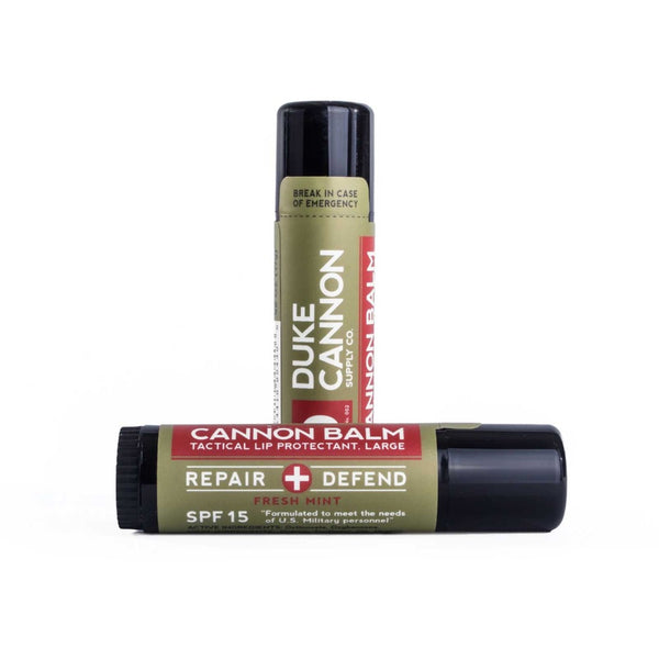 Cannon Balm Lip Protectant