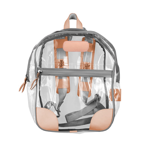 clear backpack 510