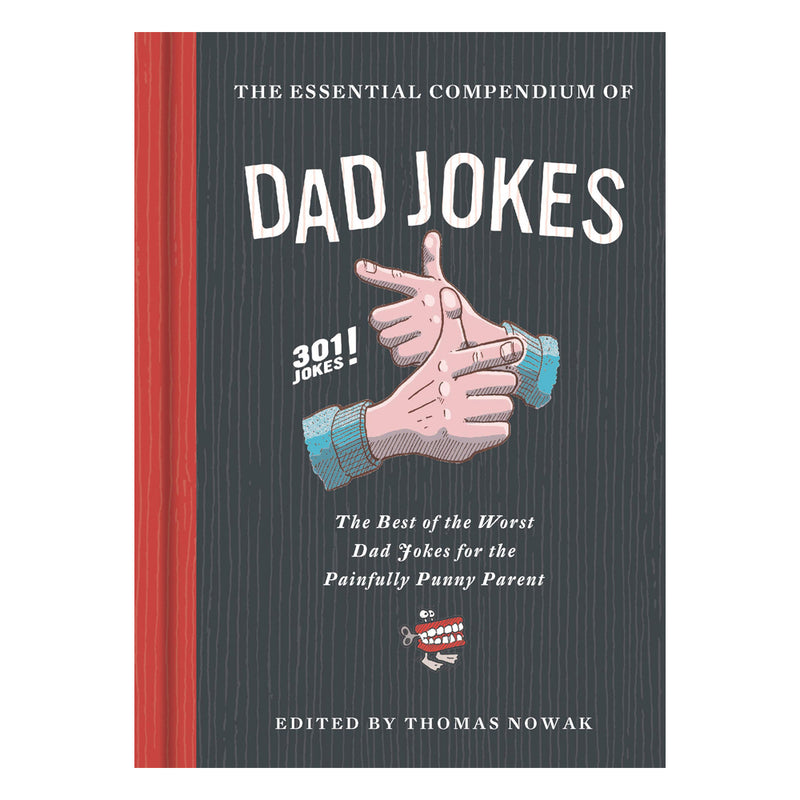 Essential Dad Jokes