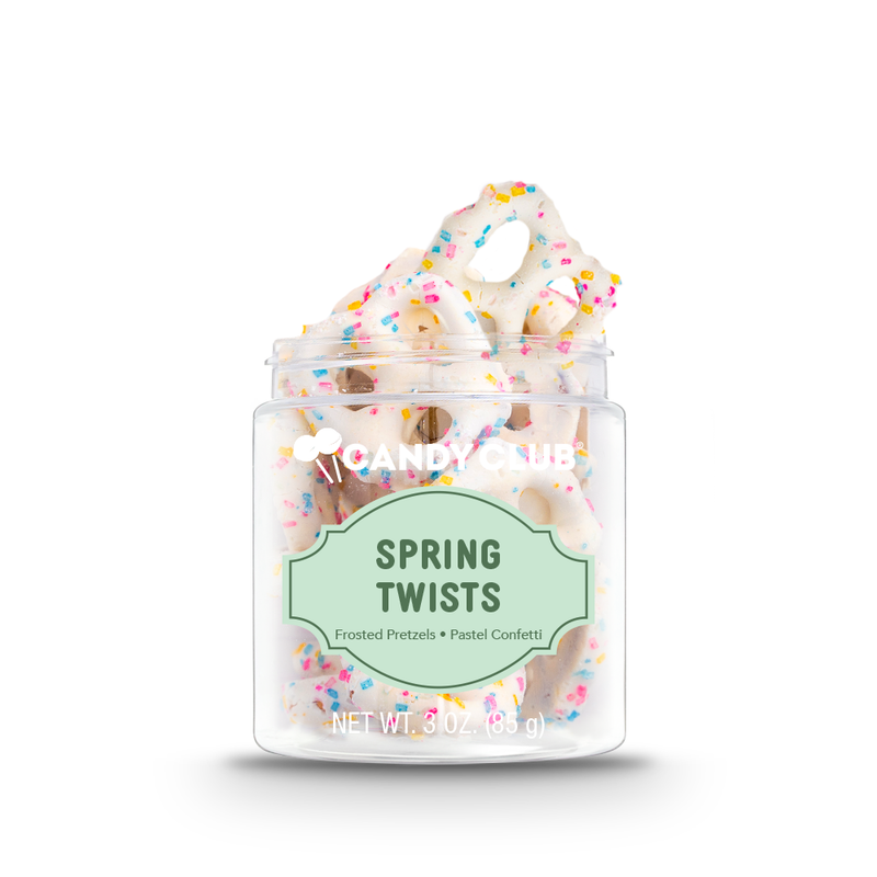 spring twists on barquegifts.com