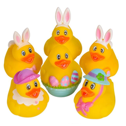 Easter Duckies Assorted