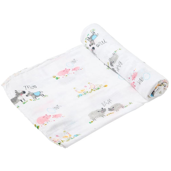 Farmyard Swaddle