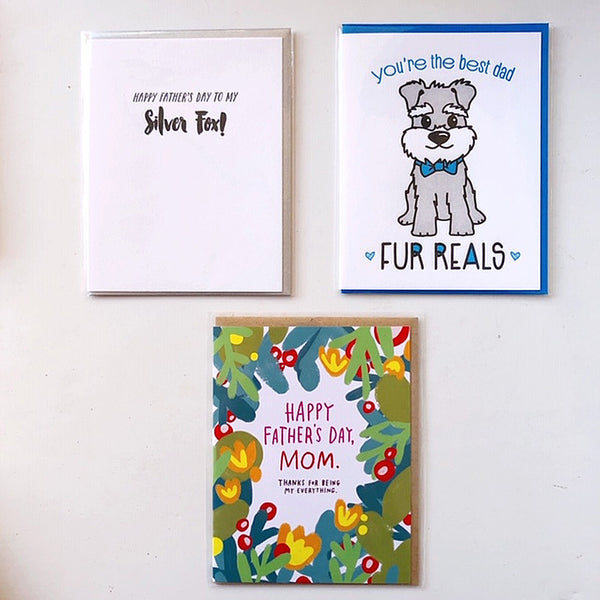 Father's Day Card Options- 15