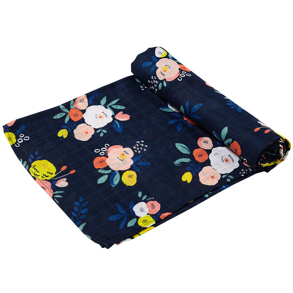 Full Bloom Swaddle