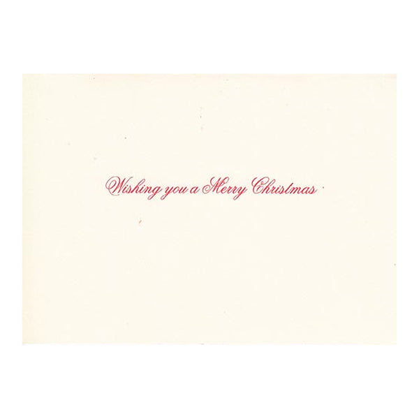 glorious glass boxed holiday cards on barquegifts.com