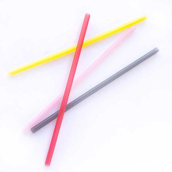 xl silicone straws on barquegifts.com