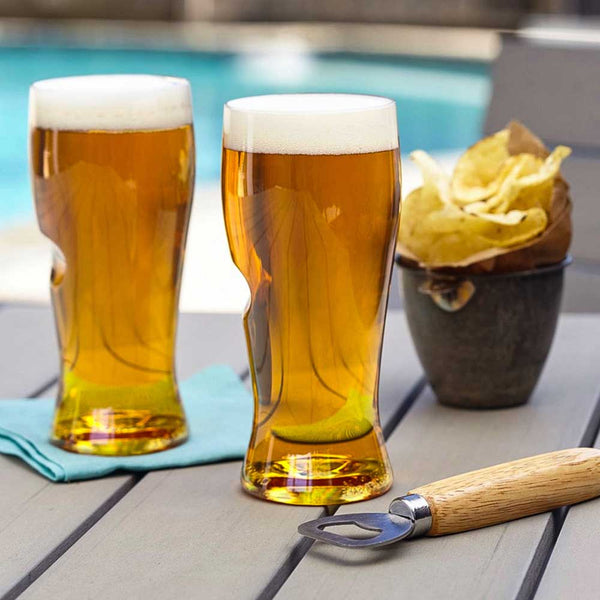 govino beer glasses on barquegifts.com