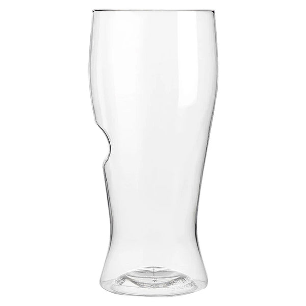 Shatterproof Beer Glasses (Set of 2)