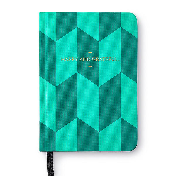 Happy & Grateful Journal
