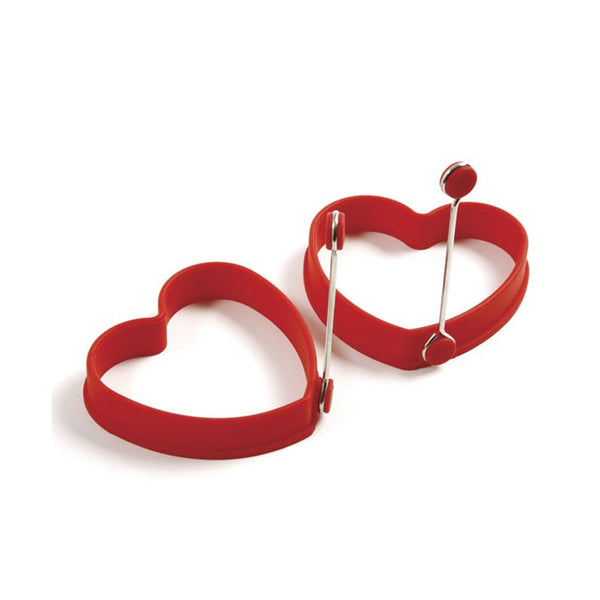 heart silicone ring on barquegifts.co