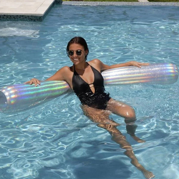 Inflatable Pool Super Noodles