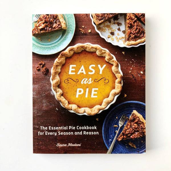 easy as pie cookbook on barquegifts.com