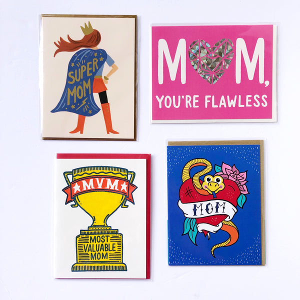 Mother's Day Card Options 2