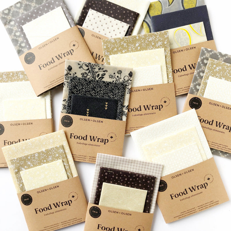 neutral beeswax wraps on barquegifts.com