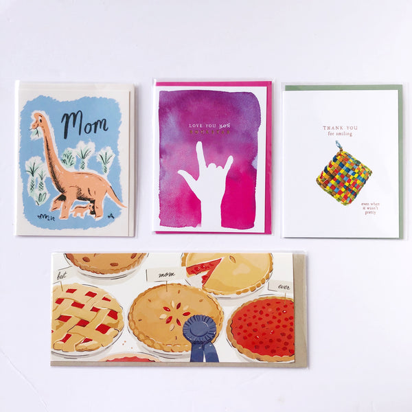 Mother's Day Card Options 4
