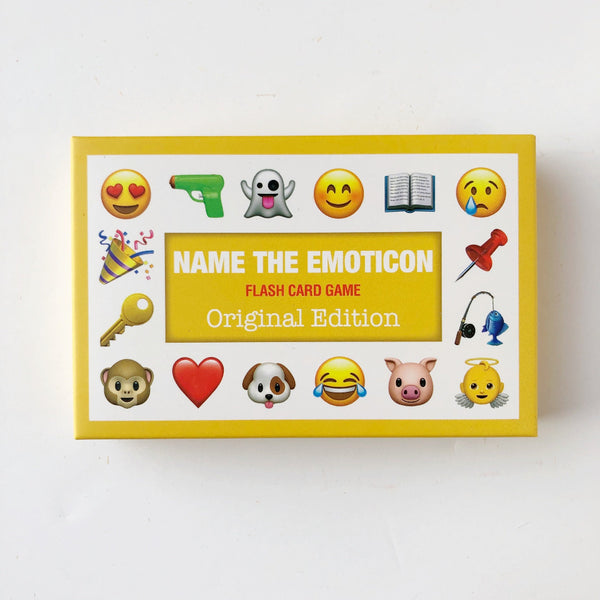 original name the emoji card game on barquegifts.com