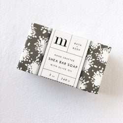 black pepper bar soap on barquegifts.com