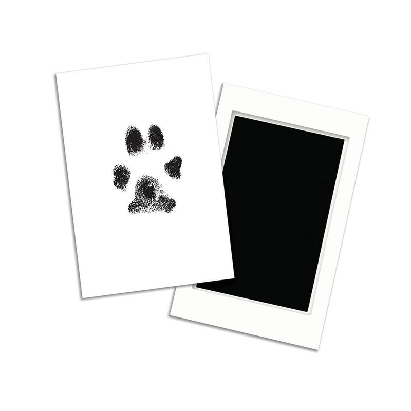 Clean-Touch Paw Print Kit (Black Ink)