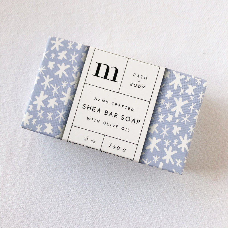 cashmere bar soap on barquegifts.com
