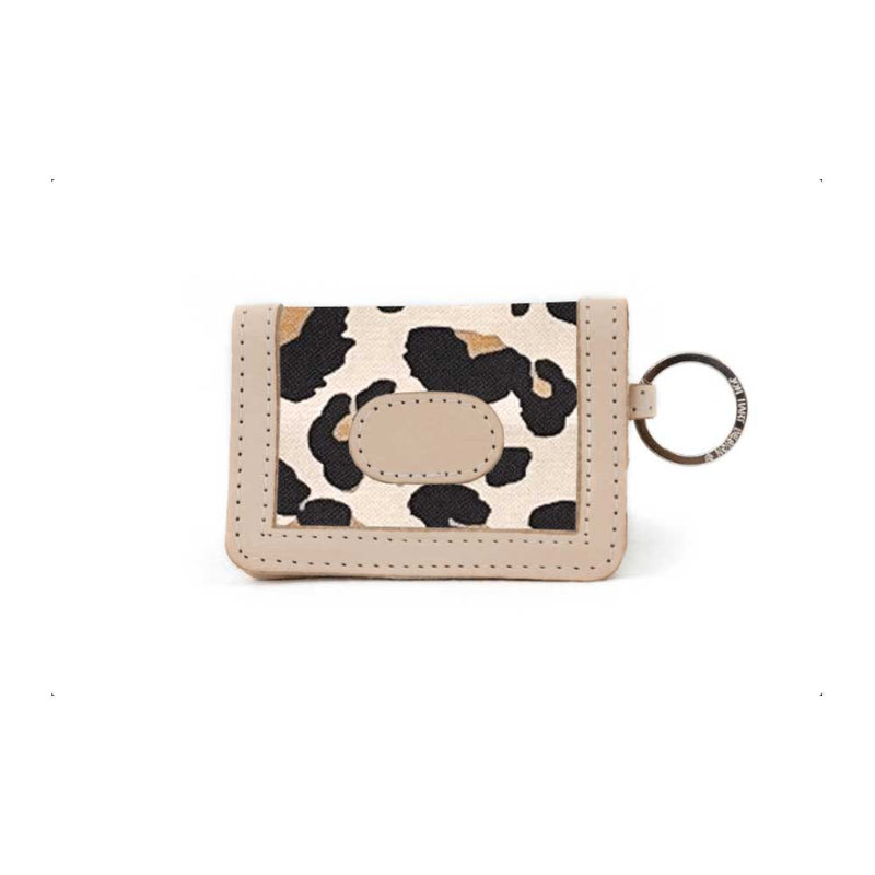 jon hart leopard id wallet on barquegifts.com