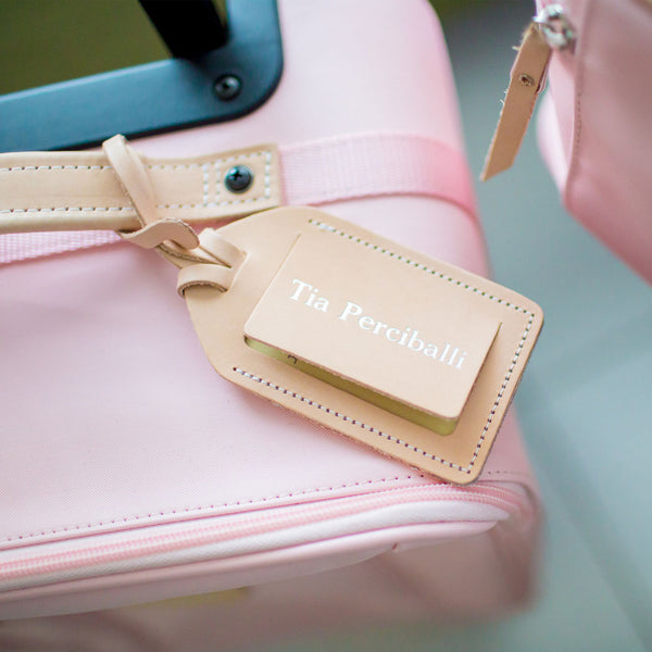 Luggage Tag at barquegifts.com