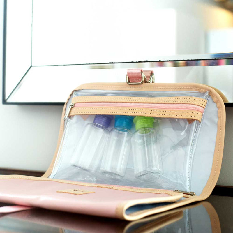 Roll-Up Organizer