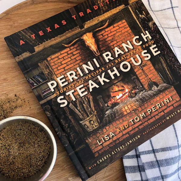 Perini Ranch Steakhouse Stories & Recipes