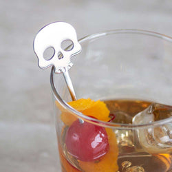 Skull Cocktail Picks (set of 6)